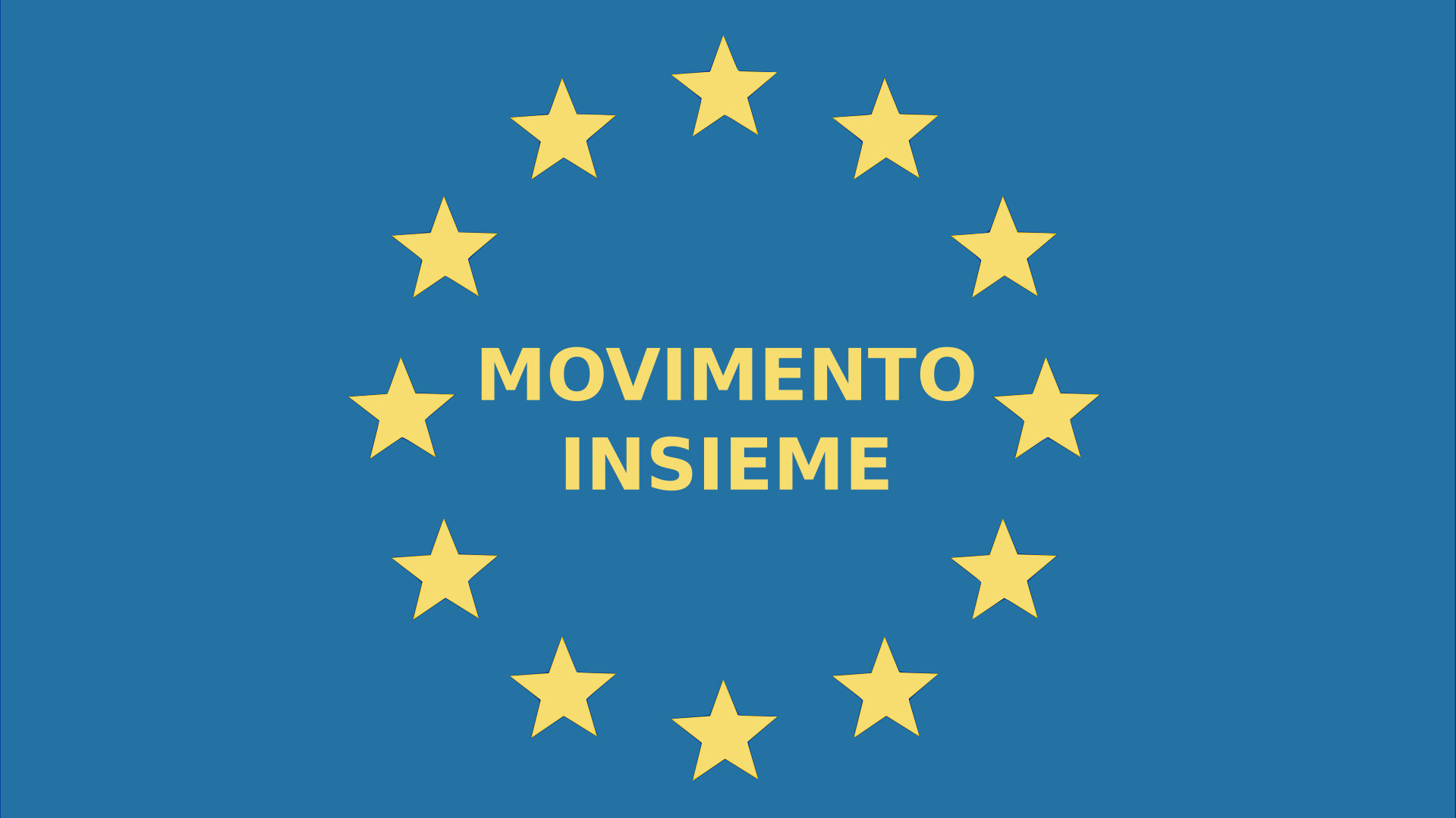 Declaration of the Peoples' Movement for the European Federal Union